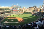 DEC Young Leaders Social Event: Detroit Tigers Game!