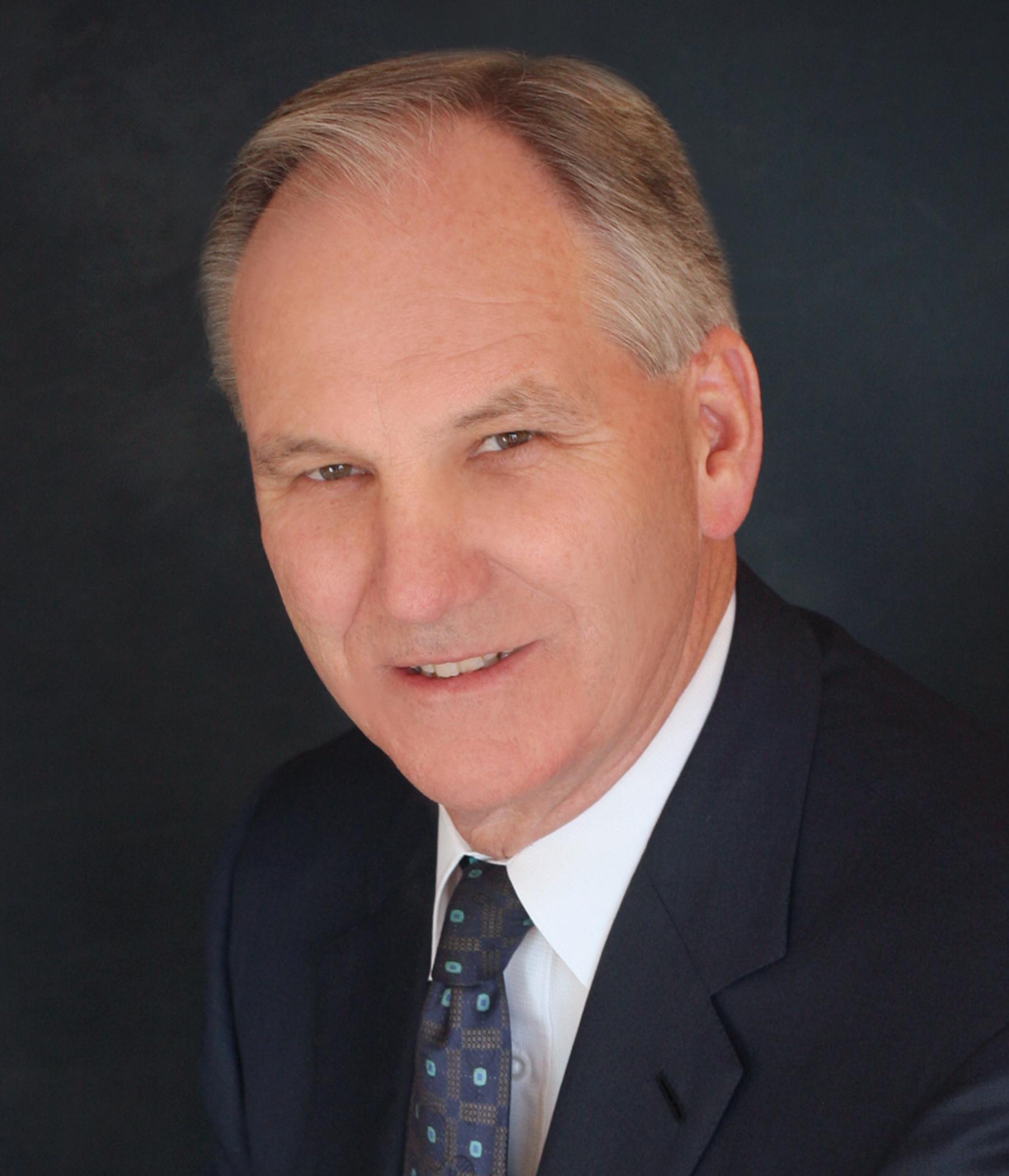 Ben Maibach III