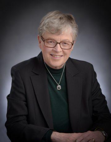 Dr. Lou Anna K. Simon