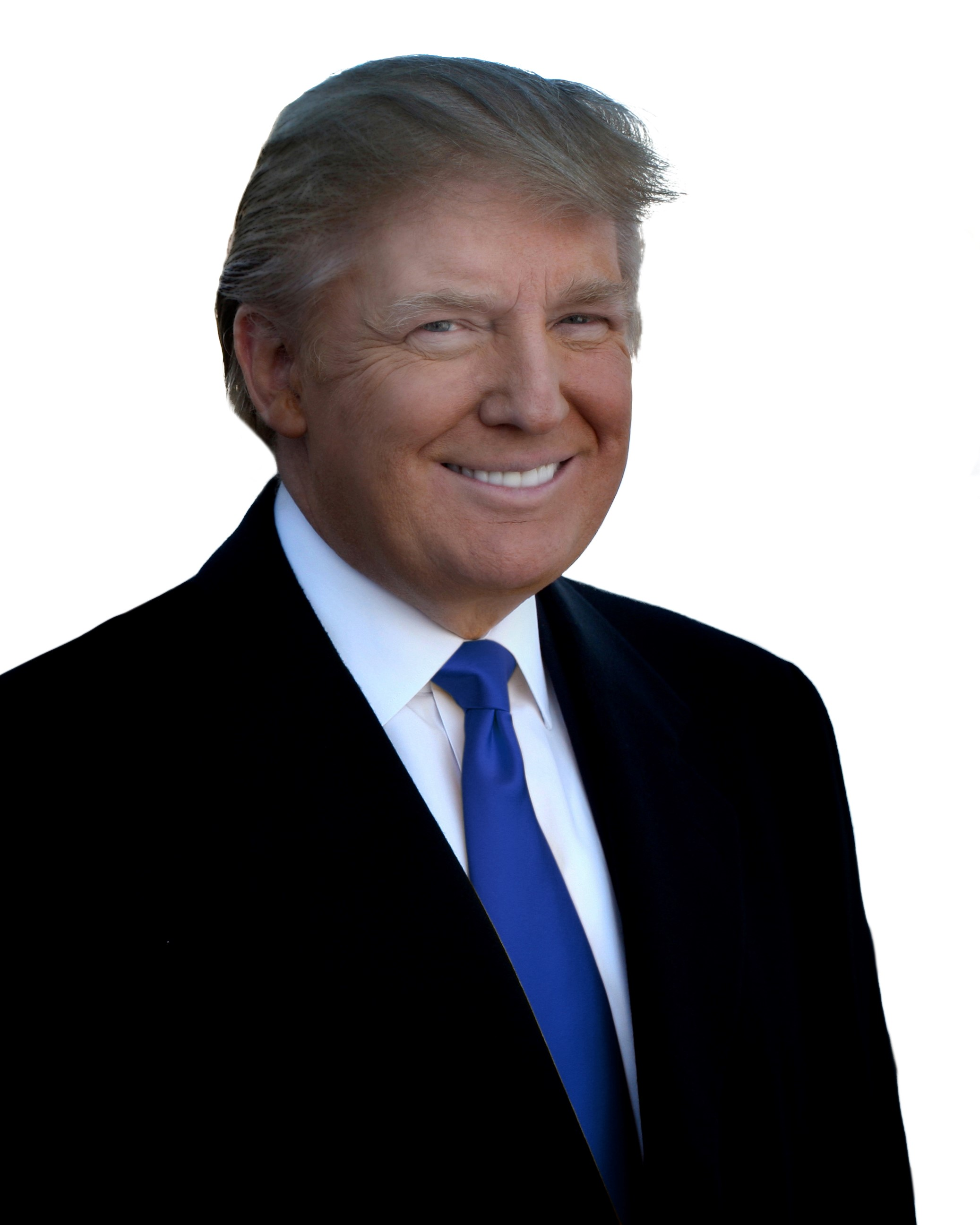donald trump term paper Donald trump will have in common with all his modern predecessors, however, is a long list of campaign promises made to the american people during his presidential campaign this paper assignment requires students to consider some of donald trump's biggest and.