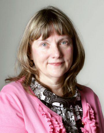 Detroit Free Press columnist Susan Tompor.  Picture taken Sept. 2012 by Jessica J. Trevino/Detroit Free Press