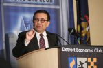 U.S. – Mexico Trade Relationship: A Discussion with Mexico's Secretary of Economy, Ildefonso Guajardo Villarreal