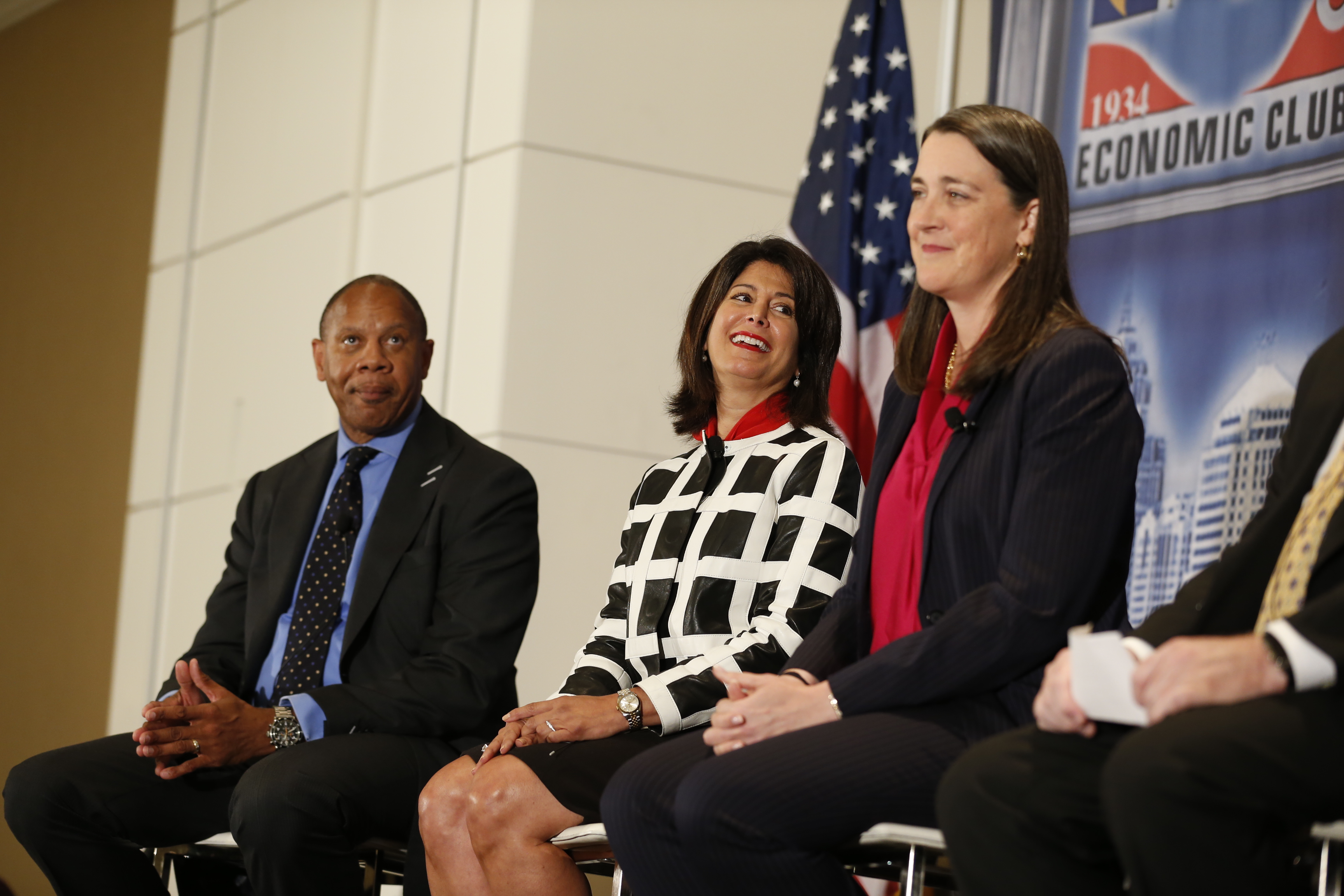Perspectives from Three New Michigan CEOs