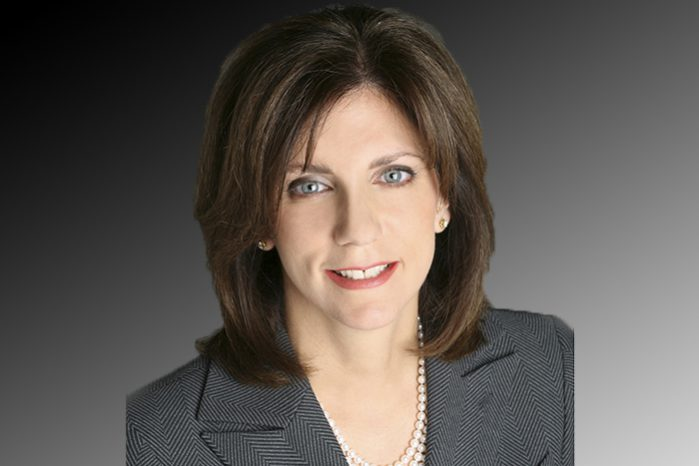 Patricia Mooradian