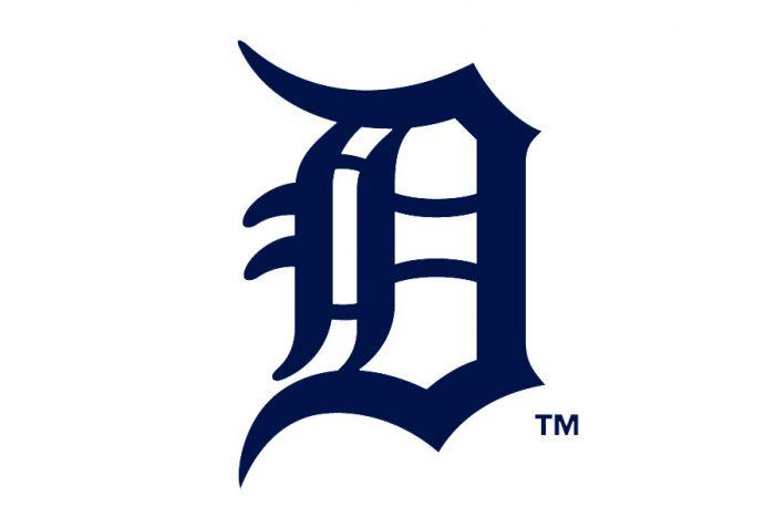 2017 Detroit Tigers