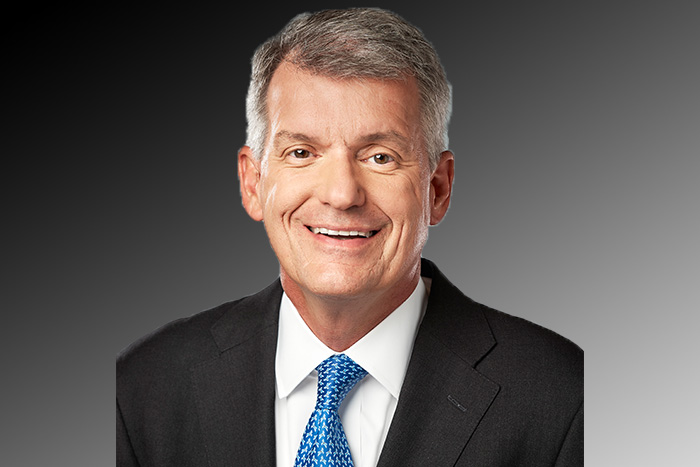 A Conversation with Tim Sloan: Leadership, Culture and Innovation