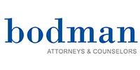 Bodman PLC