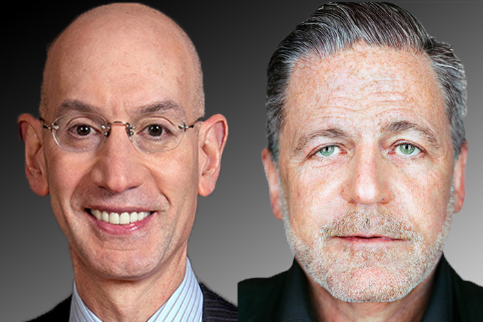 Speed of the Game: A Conversation with Adam Silver and Dan Gilbert on the World of Business and Basketball