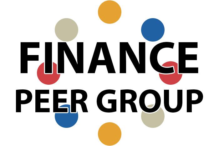 DEC Peer Group – Finance