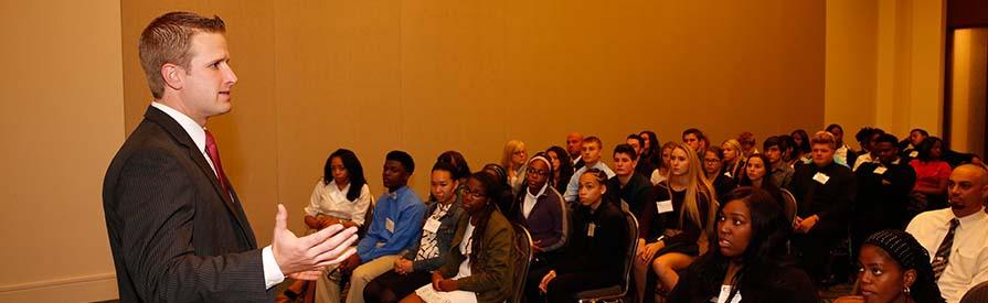 Young Leader | Detroit Economic Club