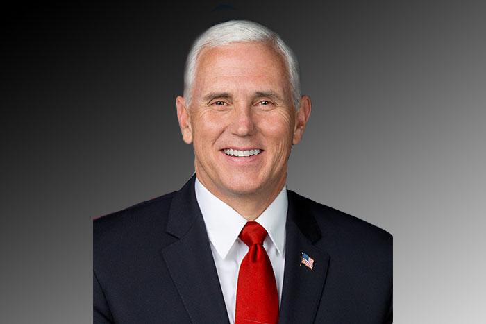 DEC Presents: Vice President Pence