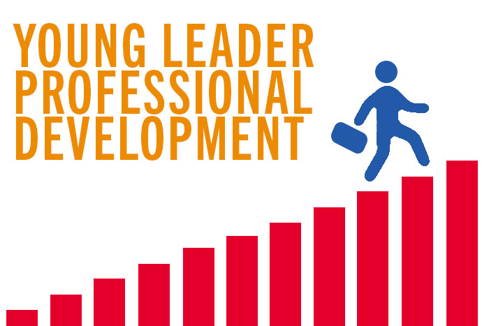 Virtual YL Professional Development Seminar: Achieve More with Less Stress, Anxiety, and Burnout
