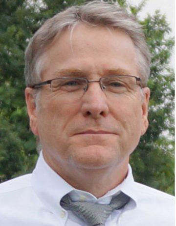 Rich Homberg, President & CEO DPTV
