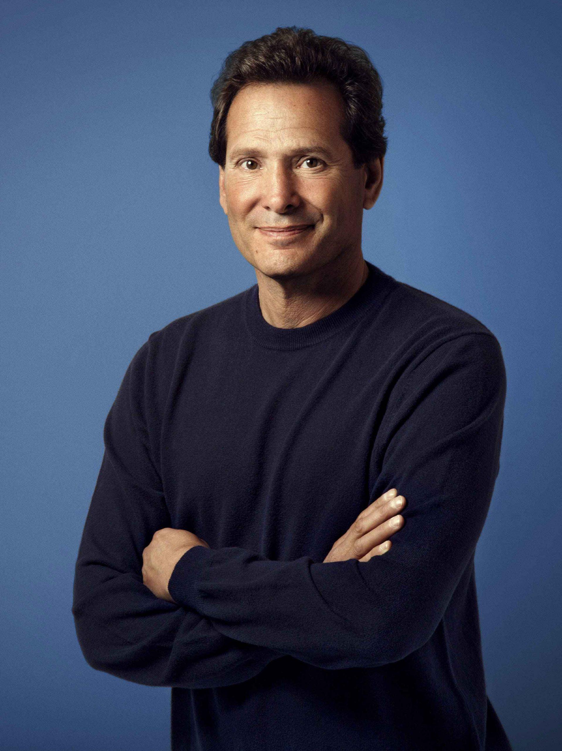 Dan Schulman, PayPal President & CEO