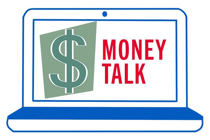Virtual Network Café – Money Talk